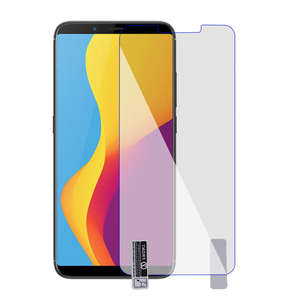 Bakeey Clear Anti-Scratch Soft Screen Protector For ZTE Nubia V18