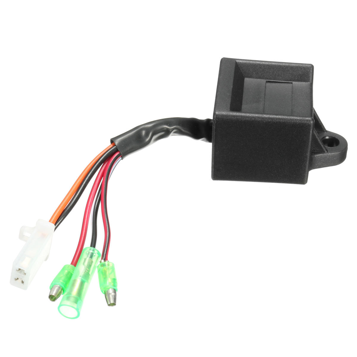Ignition CDI Box For Polaris Scrambler 50cc 90cc 100cc 110cc 2 Stroke ATV