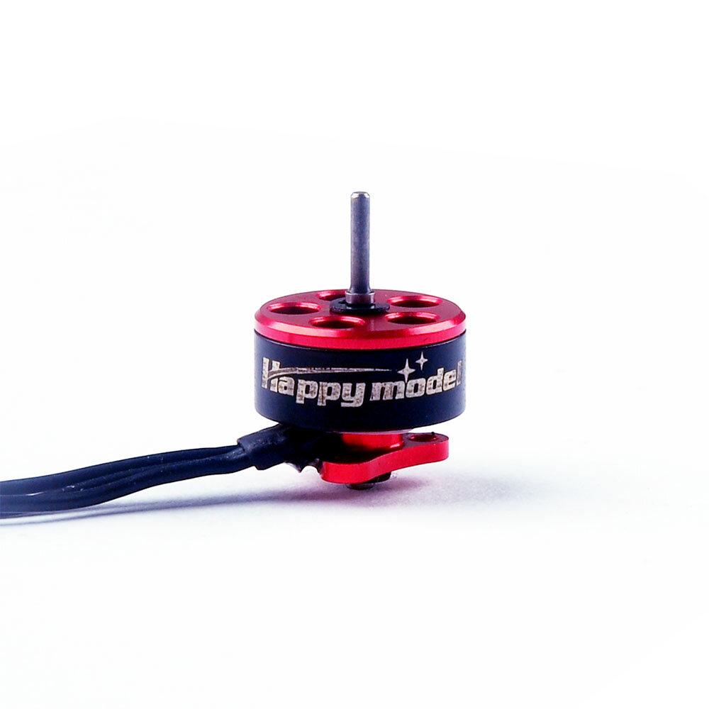Happymodel SE0802 1-2S 16000KV 19000KV 22000KV 25000KV Brushless Motor for Mobula7 Snapper7 RC Drone