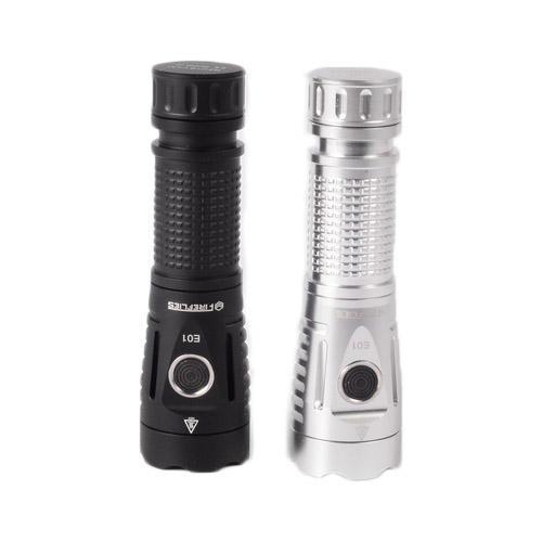 Fireflies E01 SST40W N5 5700K 2300 Lumens EDC LED Flashlight 21700 18650
