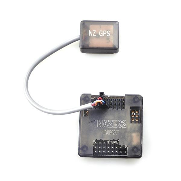 NZ Mini GPS For NAZE32 Flip32 6dof 10dof Best For QAV250 ZMR250 RC Drone FPV Racing Multi Rotor