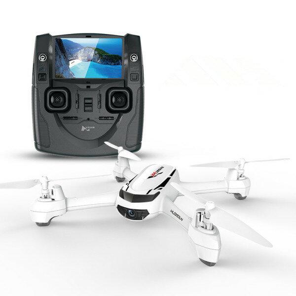 Hubsan X4 H502S 5.8G FPV con 720P HD Fotocamera GPS Altitudine Modello RC Quadcopter RTF