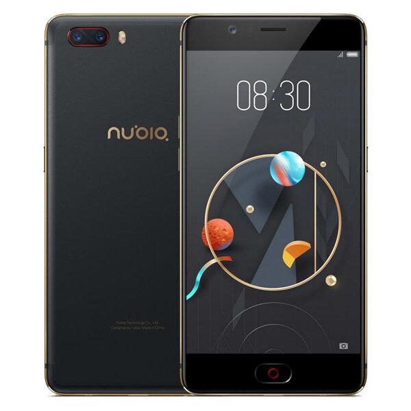 Nubia M2 5.5