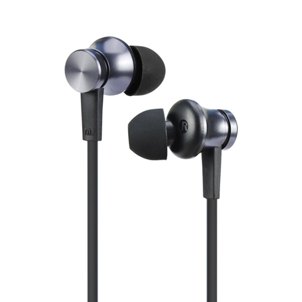 color negro Basics Auriculares in-ear