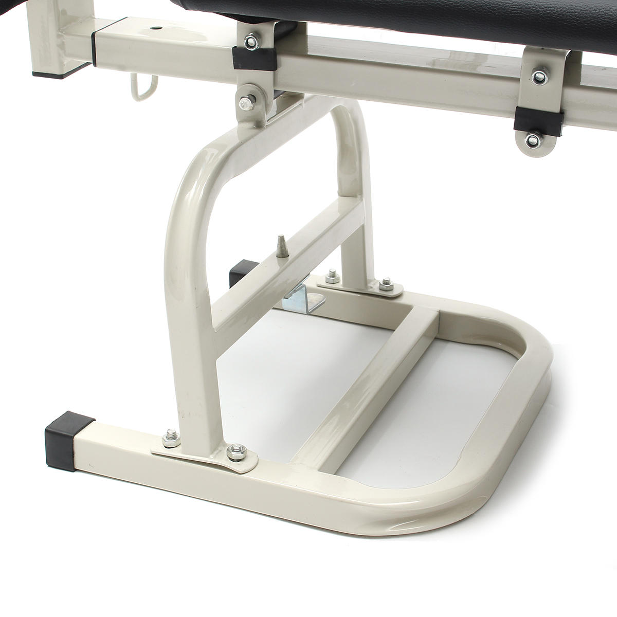 Pumplus New Massage Bed Table Cervical and Lumbar Traction Bed ...