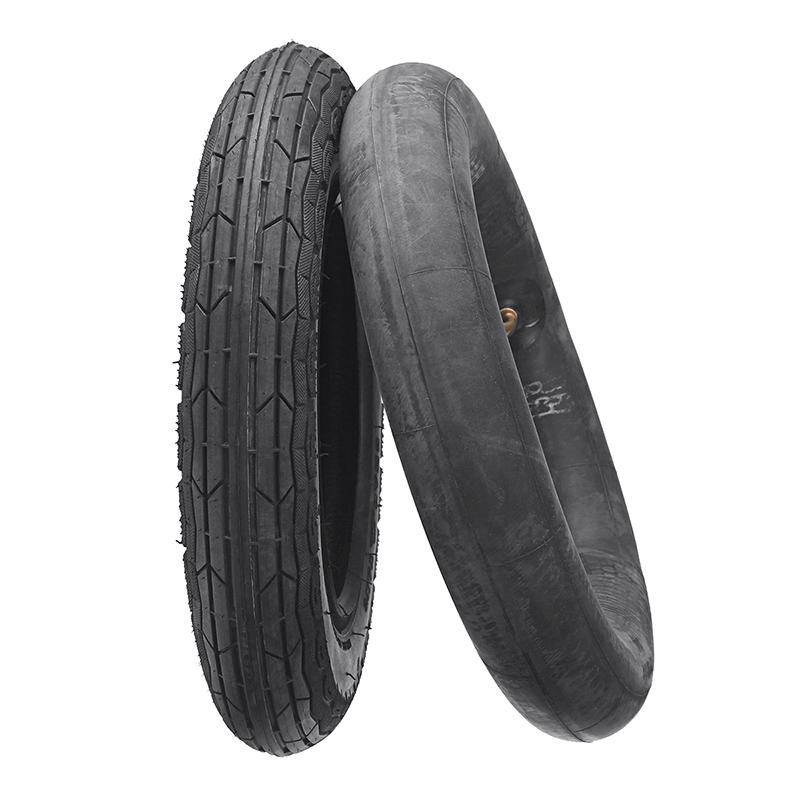 """10"""" Scooter Tire Electric Mijia Wheel Upgrade Tyre For Xiaomi M365 10X2"""