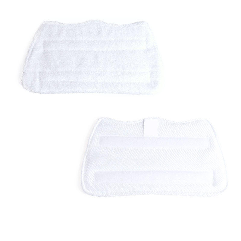 Microfiber Mop Cloth Triple Towel Mop Accessories for Shark S3101 Vacuum Cleaner Replacement Parts