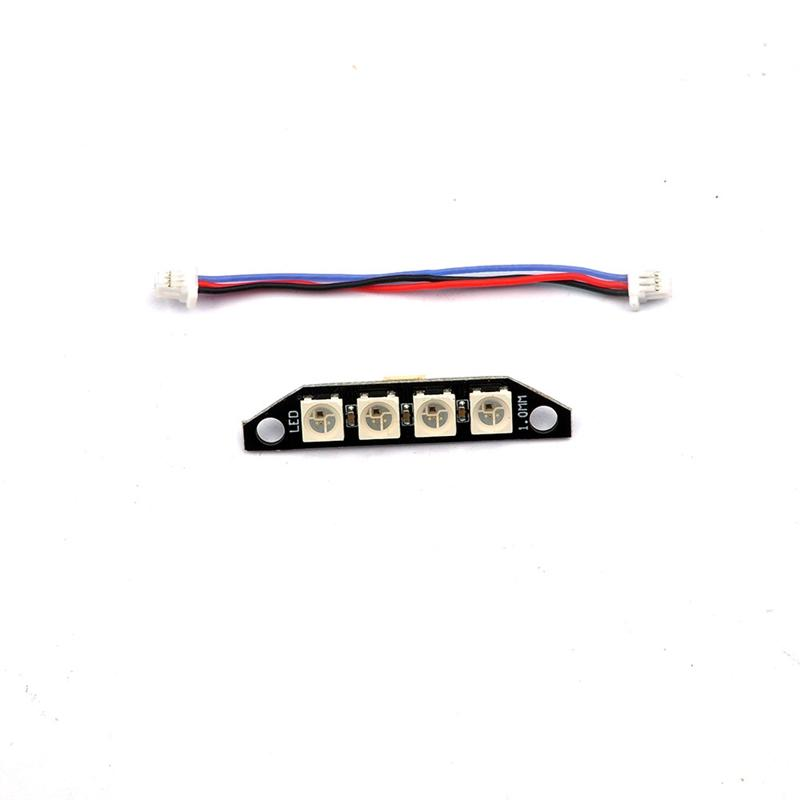Eachine BAT QX105 QX95S Micro FPV Racing Quadcopter Spare Parts LED Strip  Light Board