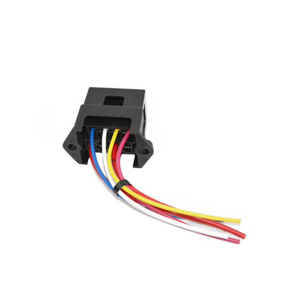 JZ5501 Jiazhan Car 4 Way Fuse Box 4 Road With Wire Modification Basic on