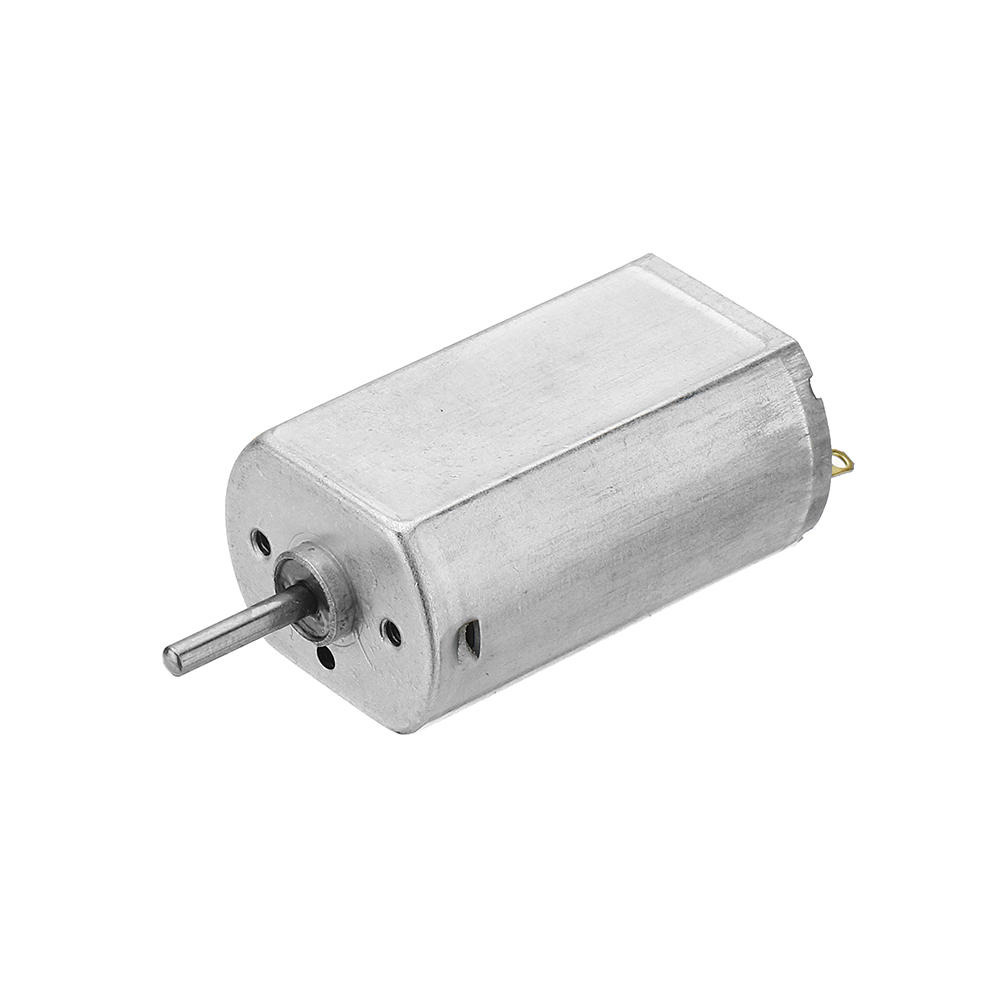 Machifit FF-180SH DC Motor 12V 24V Electric Motor High Speed Rotator