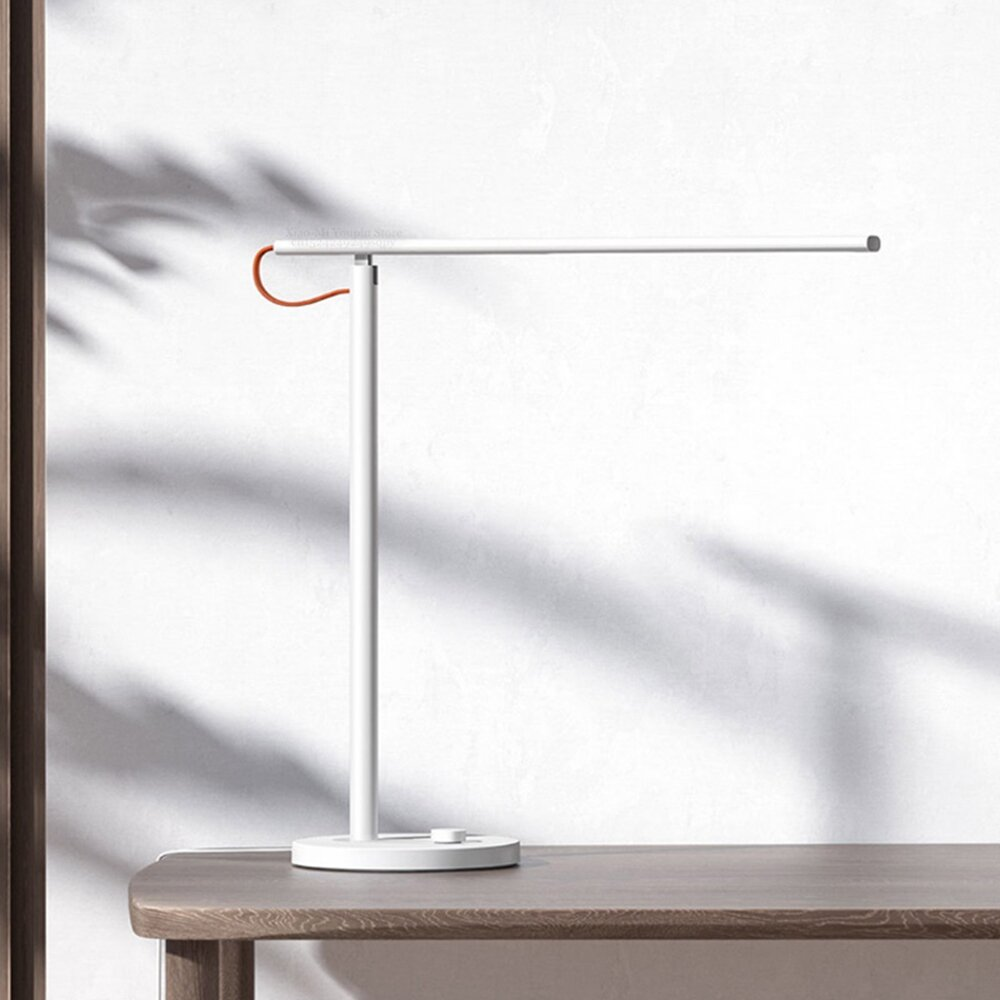 Xiaomi Mijia MJTD01SYL 9W Smart Table Desk Lamp 1S 4 Lighting Modes Dimming Reading Light APP Control