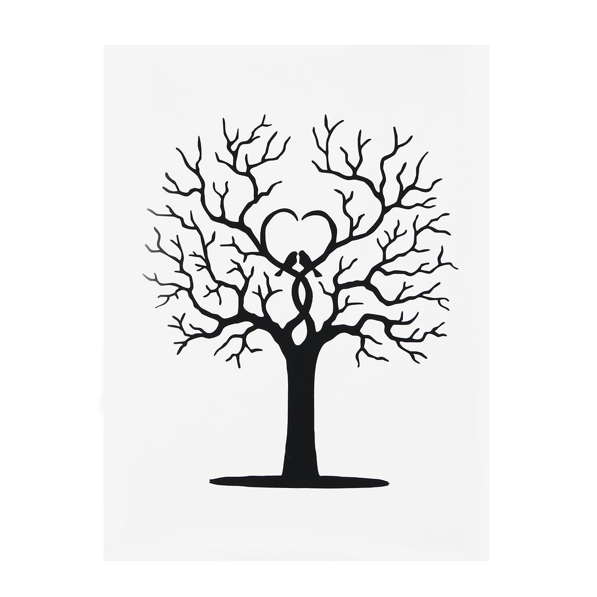требуется шаблон для дерева пожеланий всего