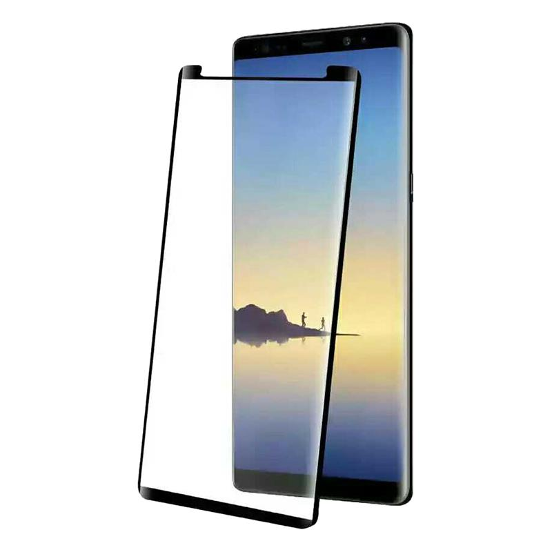 timeless design 58331 dedd7 Bakeey 3D Curved Edge Case Friendly Tempered Glass Screen Protector For  Samsung Galaxy Note 9