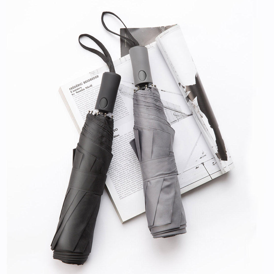 2-3 People 124cm UPF50+ Automatic Umbrella Portable Ultra Large UV Windproof Folding Sunshade from Xiaomi Youpin