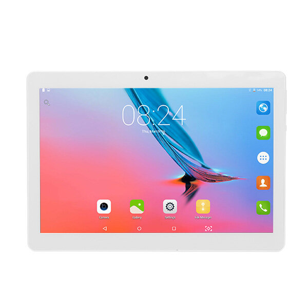K109 32GB MT6753 Cortex A53 Octa Core 10.1 Inch Android 6.0 Dual 4G Phablet Tablet