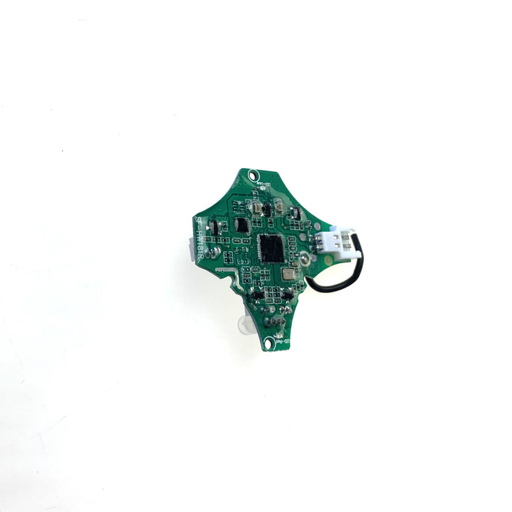 Eachine E016F RC Drone Quadcopter Spare Parts Receiver Board