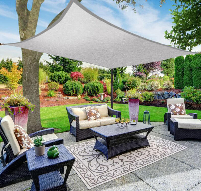 Cantilever Shade Canopy