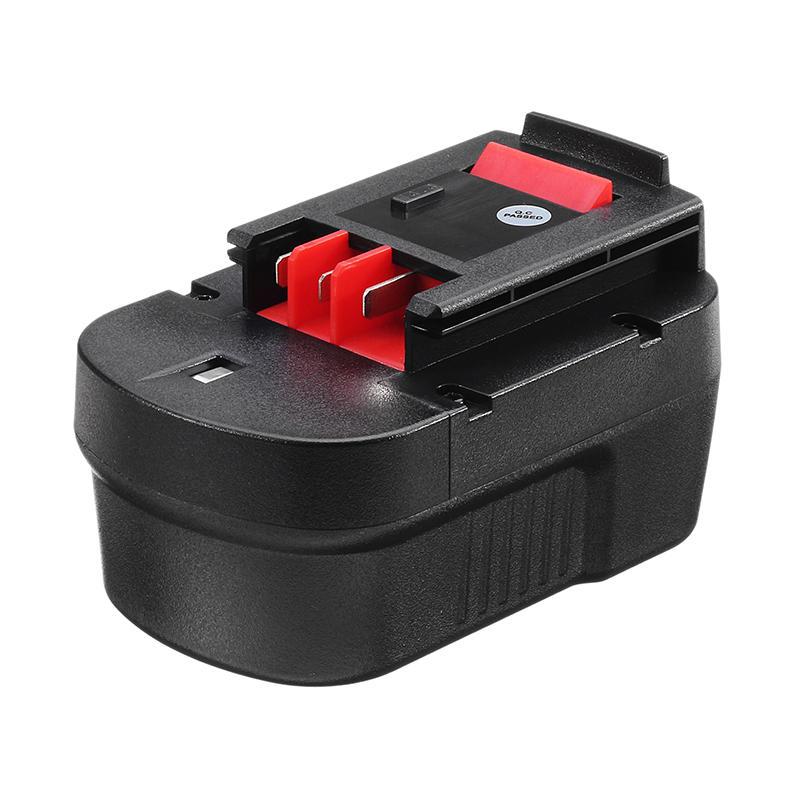 BD-14.4 14.4V NI-CD البطارية A14 HPB14 القوة أدوات البطارية استبدال للاسود اند ديكر