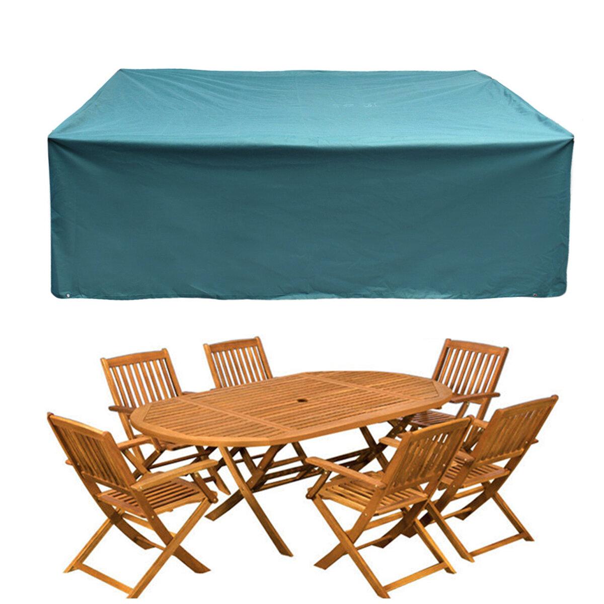Rainproof Patio Furniture.Outdoor Furniture Waterproof Cover Patio Garden Rattan Swing Chair Uv Sun Rain Dust Protector