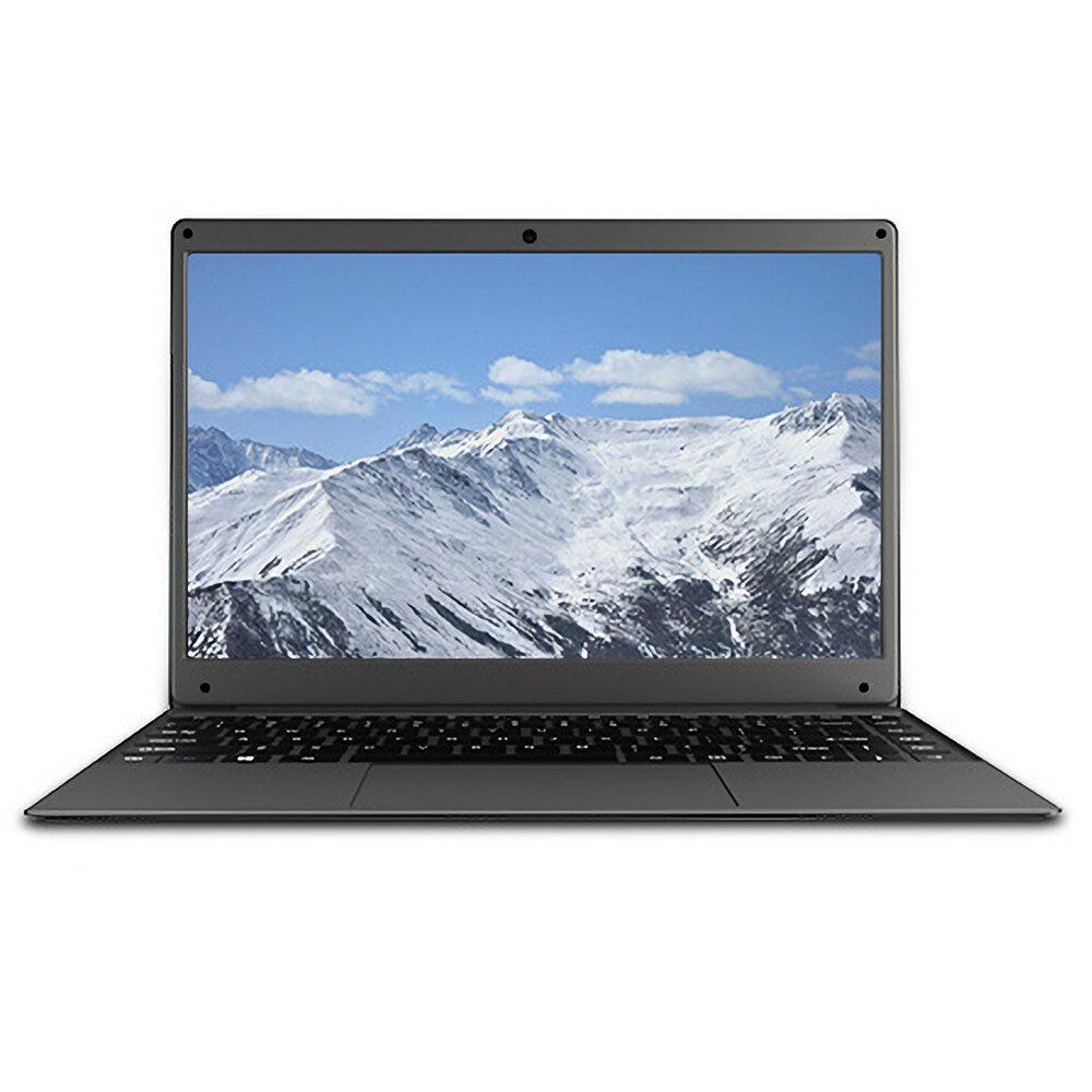 Bmax S13 13.3 inch Intel N4000 8GB 128GB SSD 10000mAh Full Sized Keyboard Lightweight Notebook