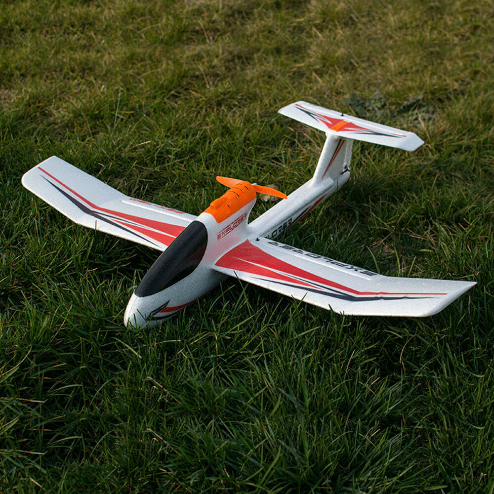 Pathfinder Explorer 25X-750 4CH 750mm Wingspan EPO RC Airplane Fixed-wing PNP