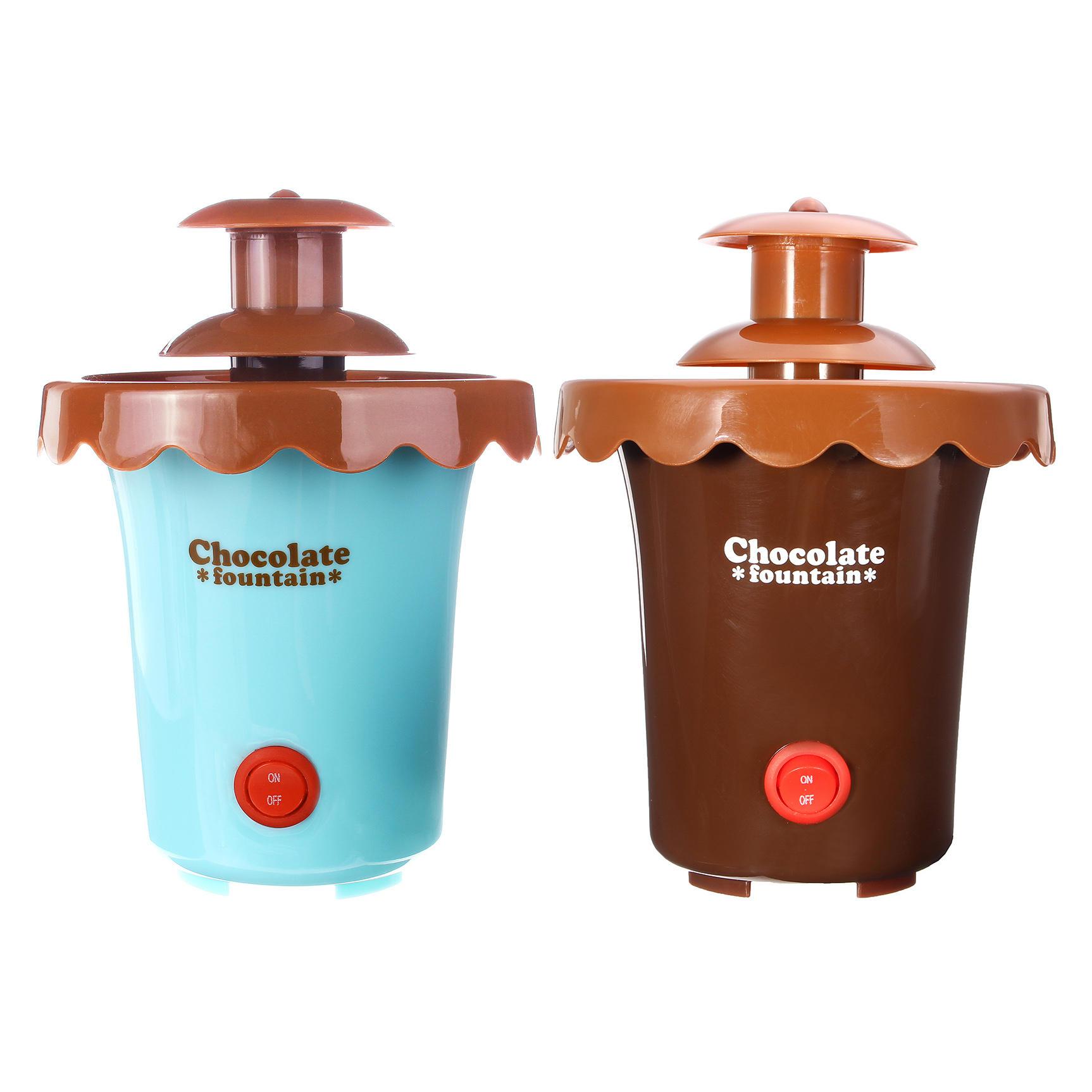 Máquina de fondue de chocolate Fuente