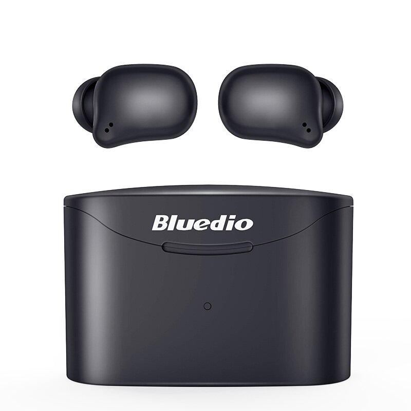 Bluedio T-elf 2 TWS Earphone Wireless bluetooth Headphone Touch Control Mini Stereo Headset for iPhone Xiaomi Huawei