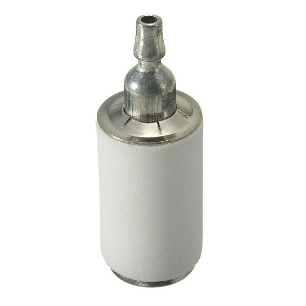 fuel filter for husqvarna weedeater poulan craftsman trimmer chain saw  blower cod