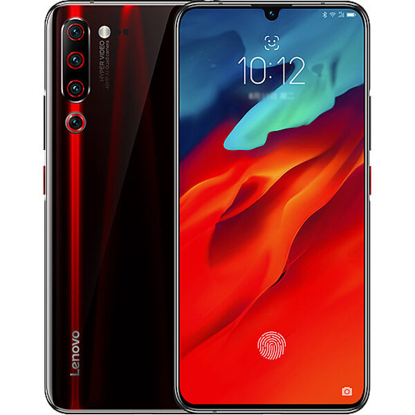 Image result for Lenovo Z6 Pro
