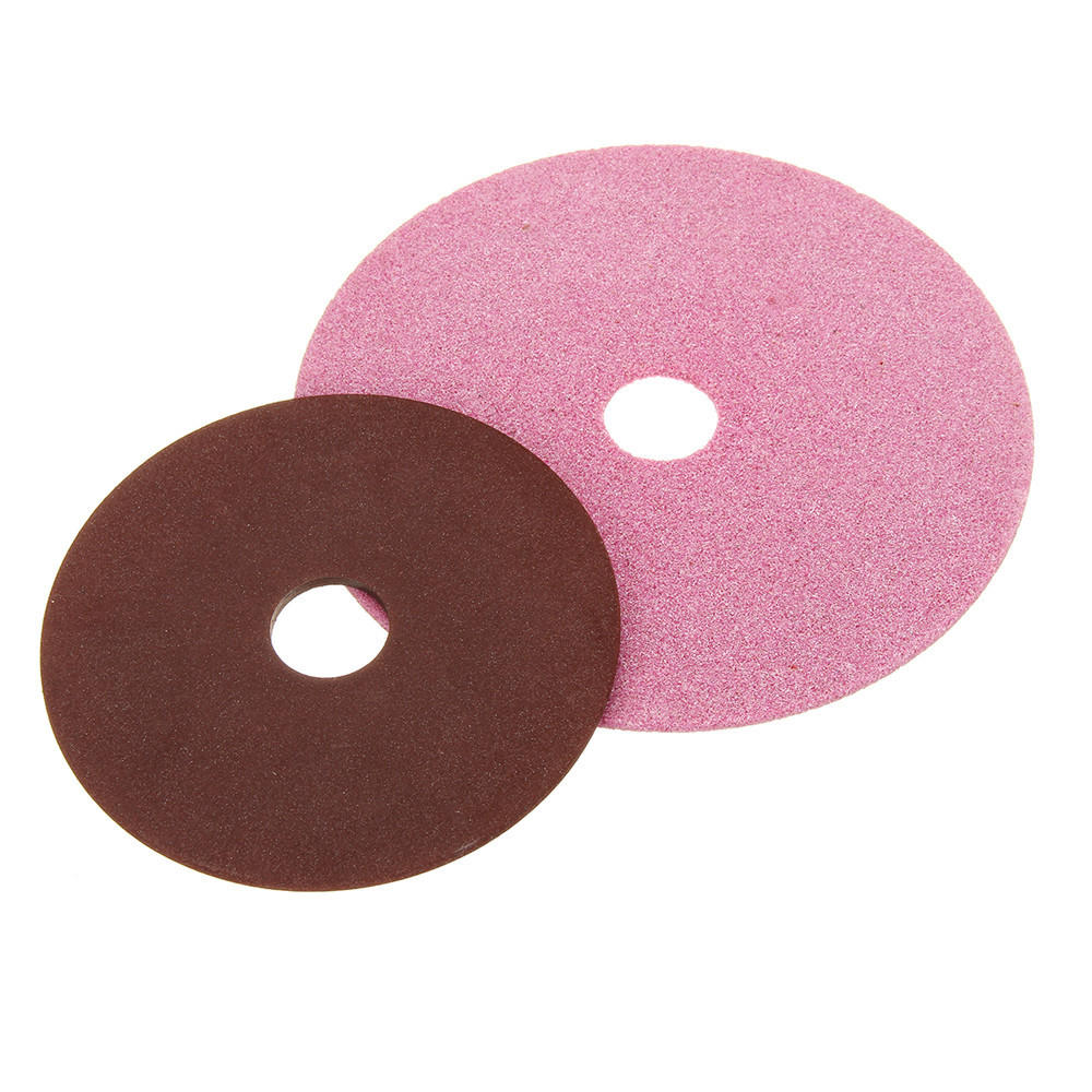 Grinding Wheel Disc Pad Replace For Chainsaw Sharpener Grinder 3//8/'/' /& 404 Chain