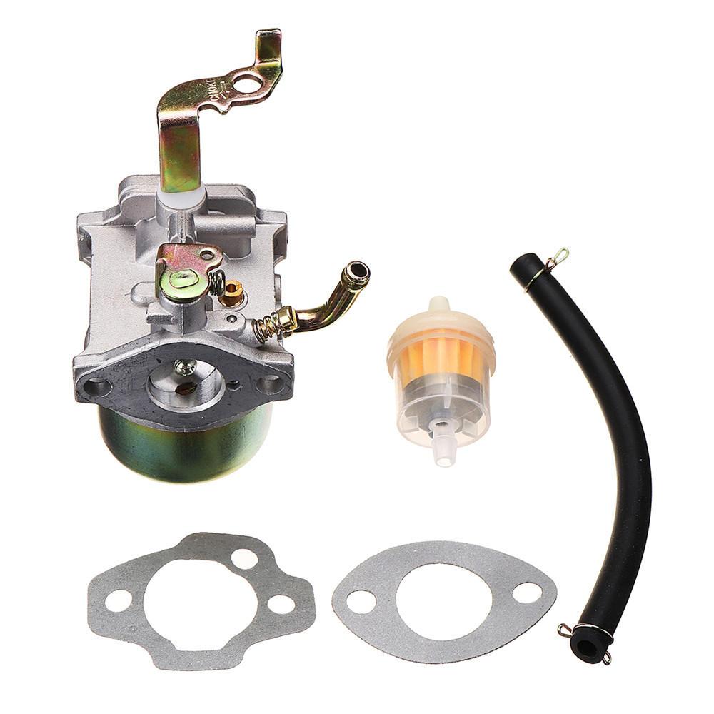 Карбюратор Carb Набор для Висконсина Subaru Robin EY15 EY20 DET180 WI-185 Генератор