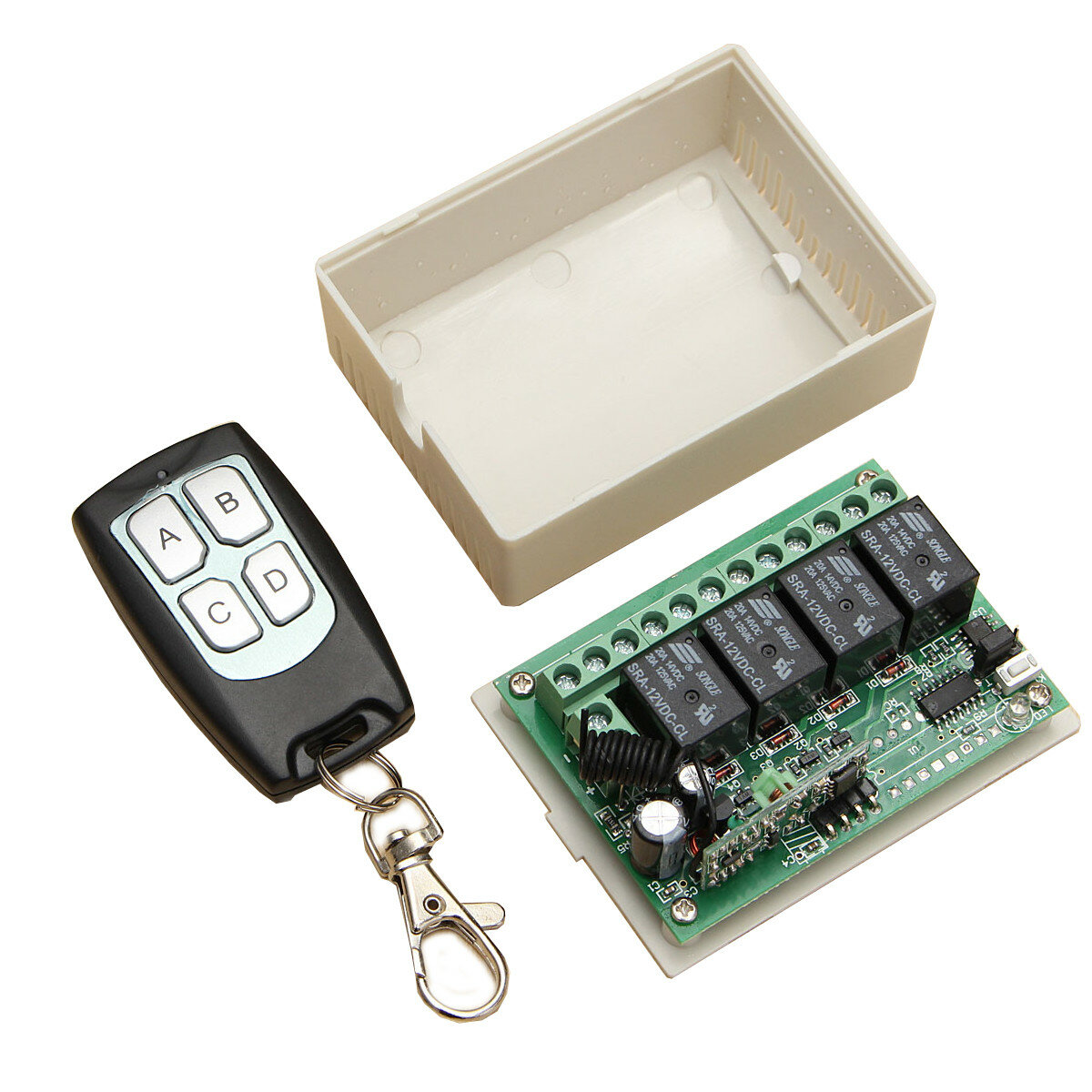Tv Remote As A Cordless Mouse For The Computer Using Microcontroller