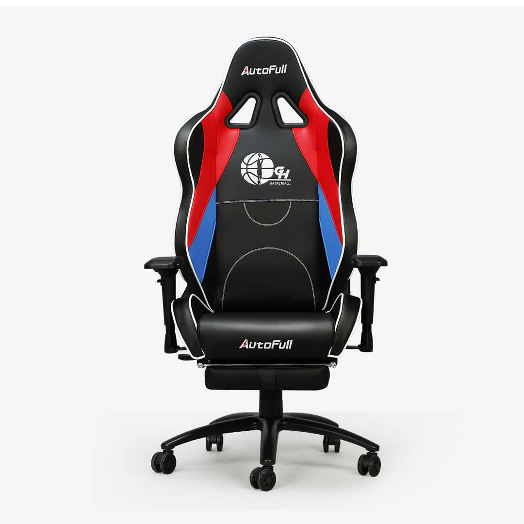 XIAOMI Office Chair Autofull Gaming Chair High Back Ergonomic PU Leather Swivel Chair Napping Folding Chair with Headres фото