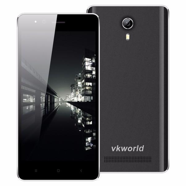 VKworld F1 4.5 Inch 1GB RAM 8GB ROM MT6580 1.3GHz Quad-core Smartphone