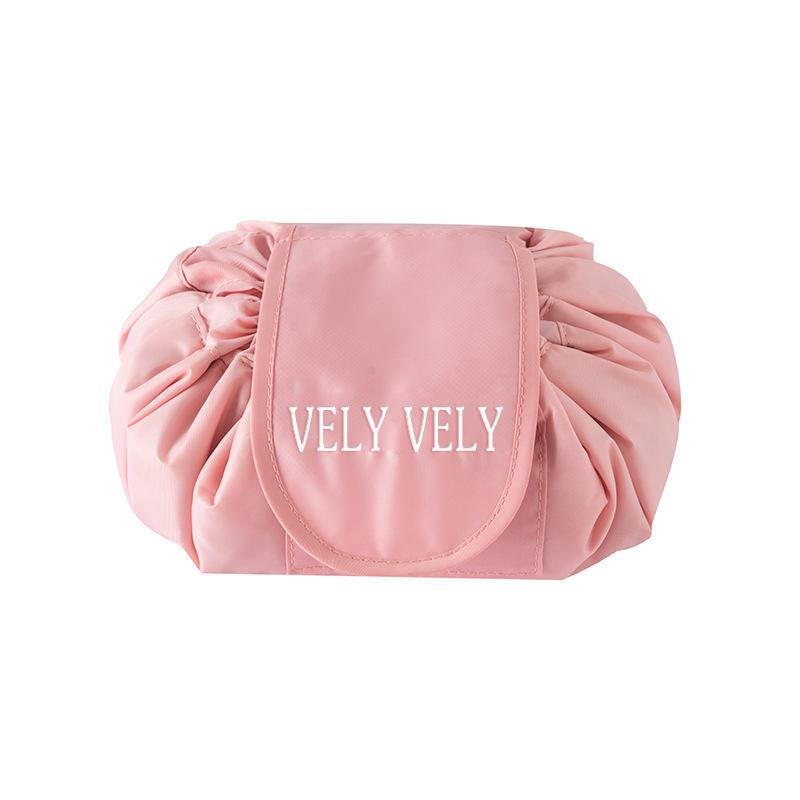 IPRee® Drawstring Cosmetic Сумка Сделать сумку для хранения Travel Кемпинг Wash Органайзер Сумка
