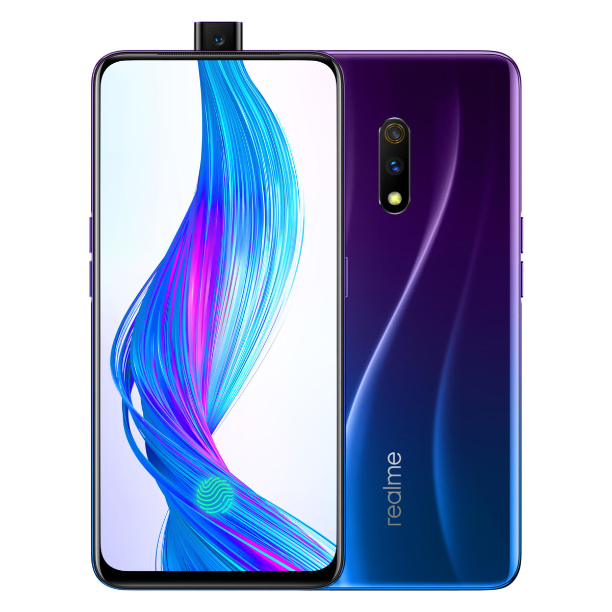 Image result for OPPO Realme X 6.53