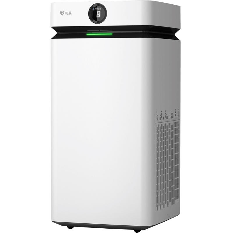 Beiang KJ800F-X7S(M) Air Purifier Mijia APP Remote Control Automatic Running Perception Formaldehyde PM2.5 from XIAOMI Youpin