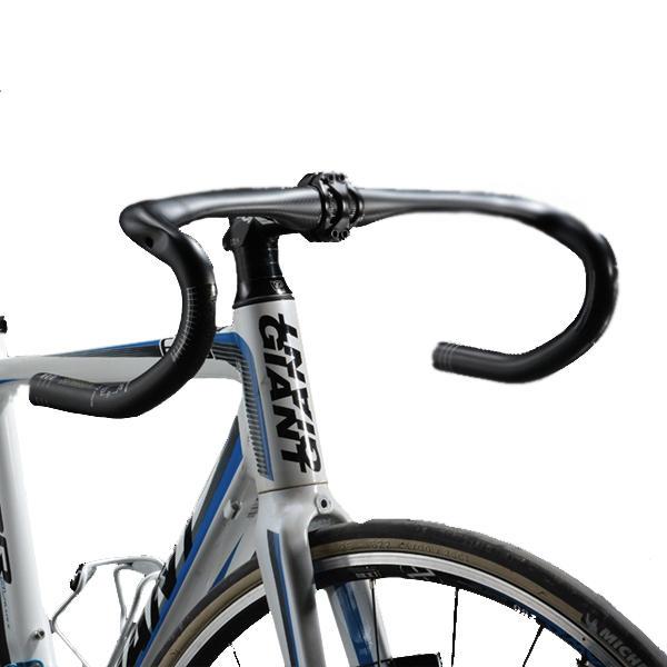 Road bike full carbon fiber Handlebar carbon bicycle Handlebar 31.8*400//420//440