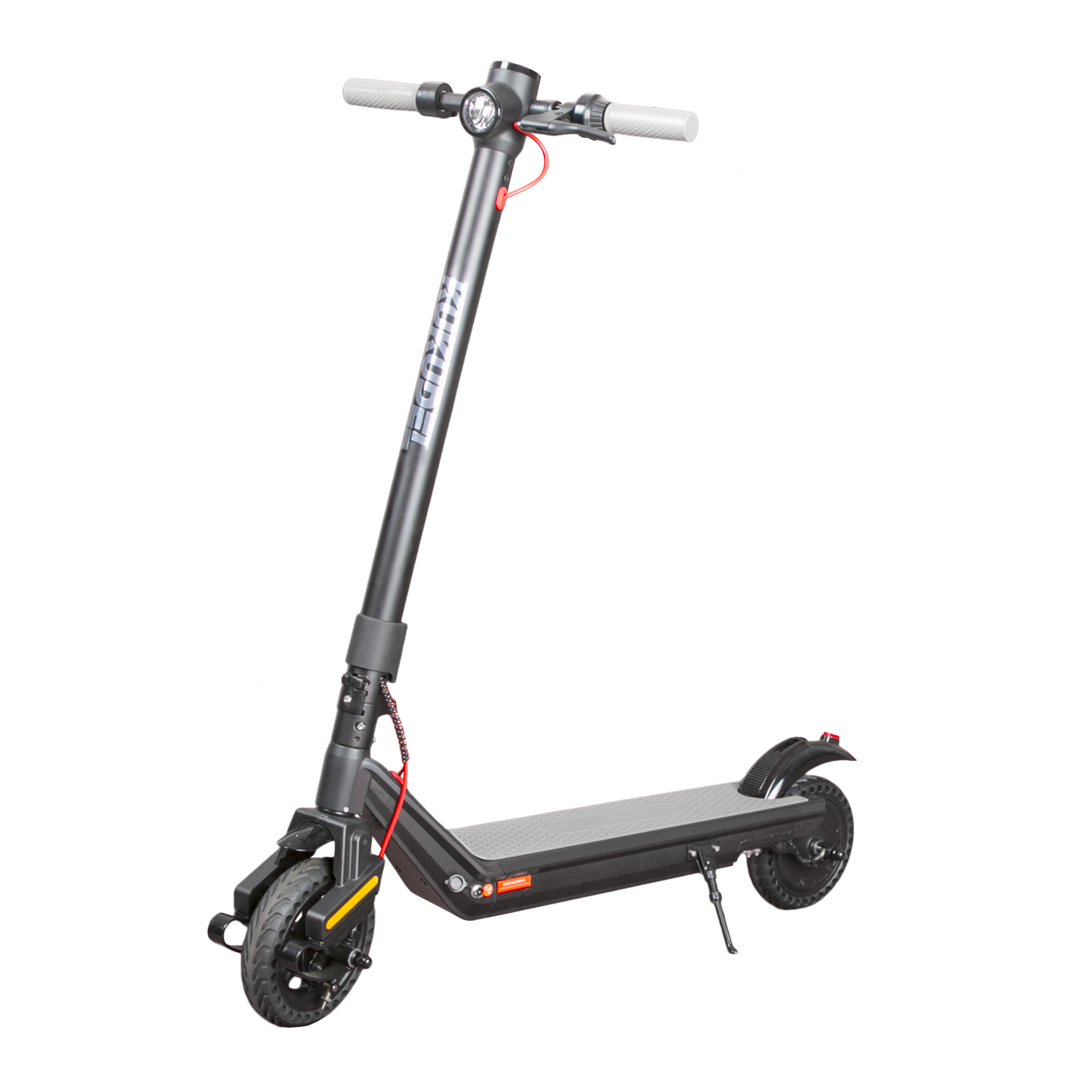 [EU DIRECT] KUKUDEL 856P Electric Scooter 36V 7.5Ah Battery 250W Brushless Motor 25Km/h Max Speed 26-40Km Mileage 100Kg Max Load 8.5Inch Scooter
