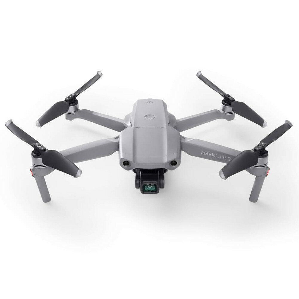 DJI Mavic Air 2 10KM 1080P FPV with 4K 60fps Camera 3-axis Gimbal 8K Hyperlapse 34mins Flight Time FocusTrack RC...