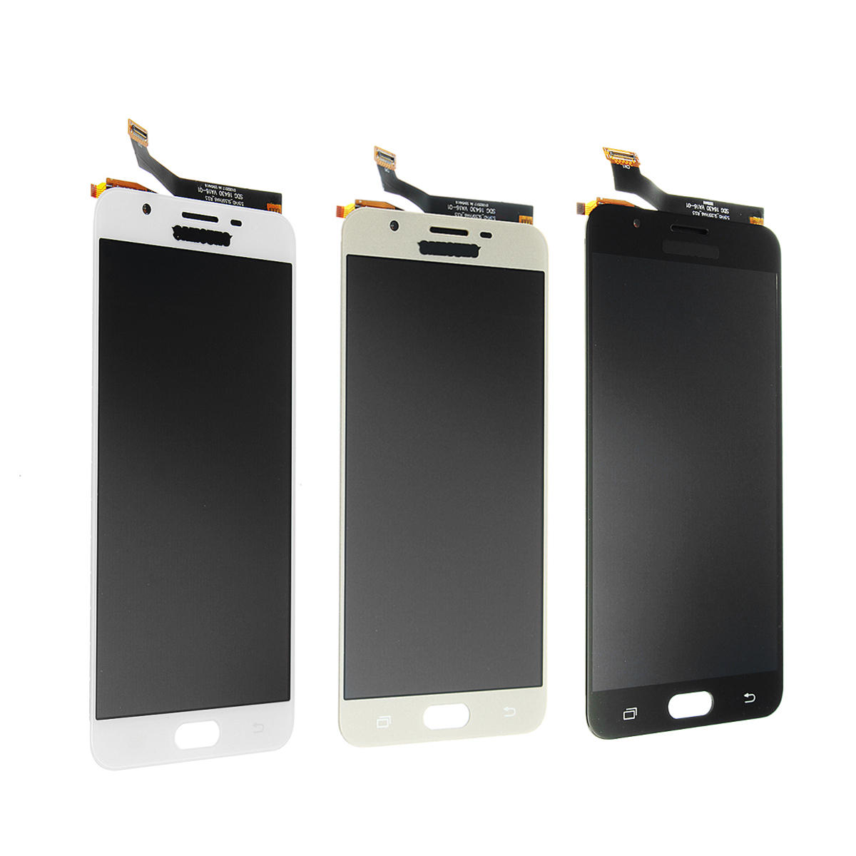 Lcd Display Touch Screen Digitizer Assembly Tools For Samsung Galaxy J7 Prime