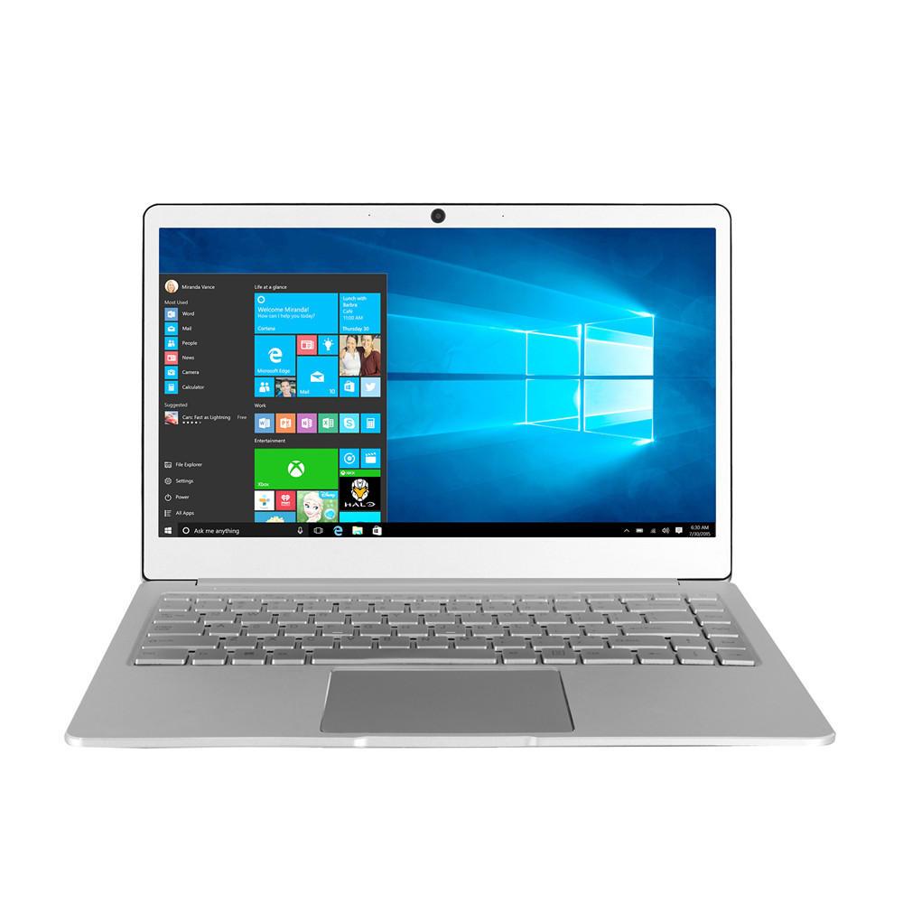 Jumper EZbook X4 Laptop 14.0 inch Intel Apollo Lake J3455 Intel HD Graphics 600 4GB RAM 128GB SSD Notebook