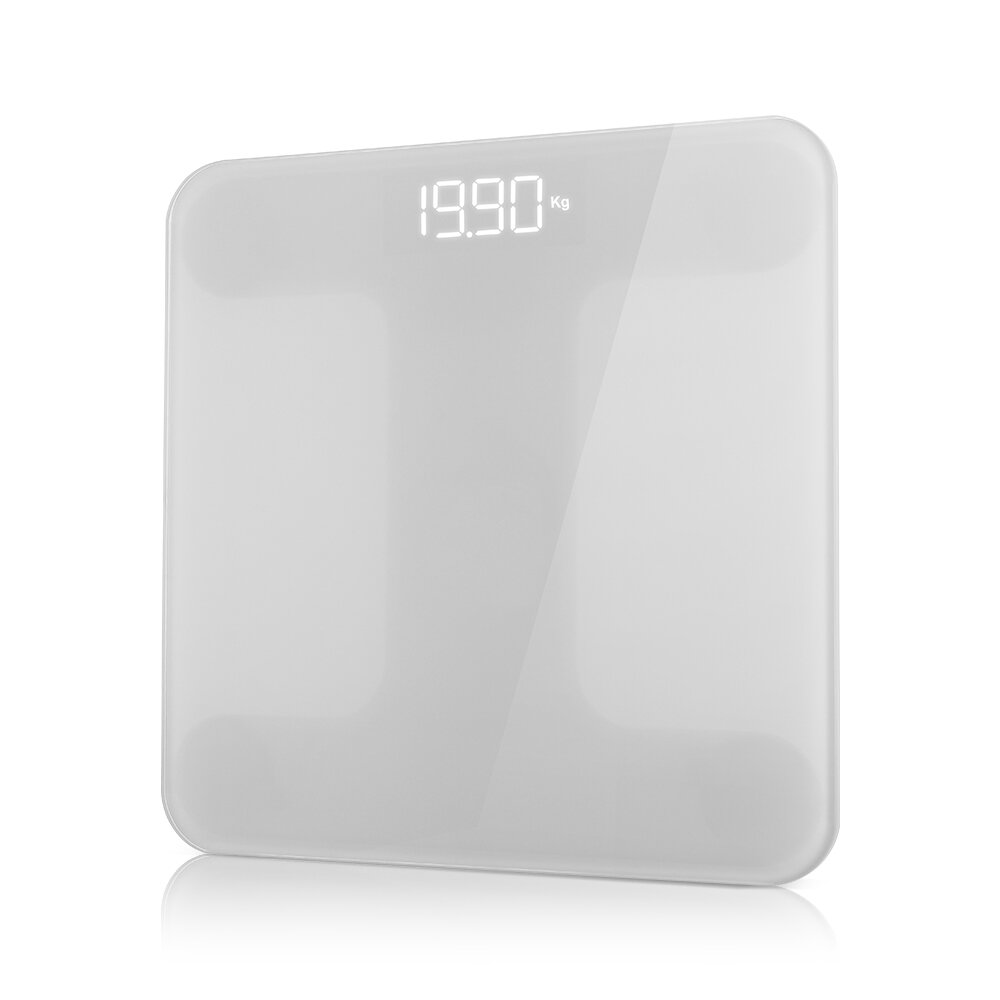 DIGOO DG-B8045 Smart Electronic Weight Scales LCD Display Body Weighing Digital Scale Weight Monitoring
