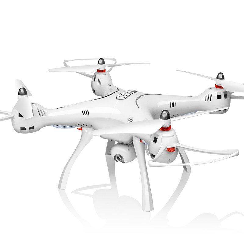 Syma X8PRO GPS avec 720P WIFI FPV Caméra Maintien d'Altitude Drone Quadricoptère RC