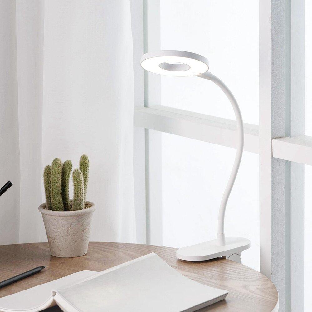 Xiaomi Yeelight USB Rechargeable Clip Table Lamp