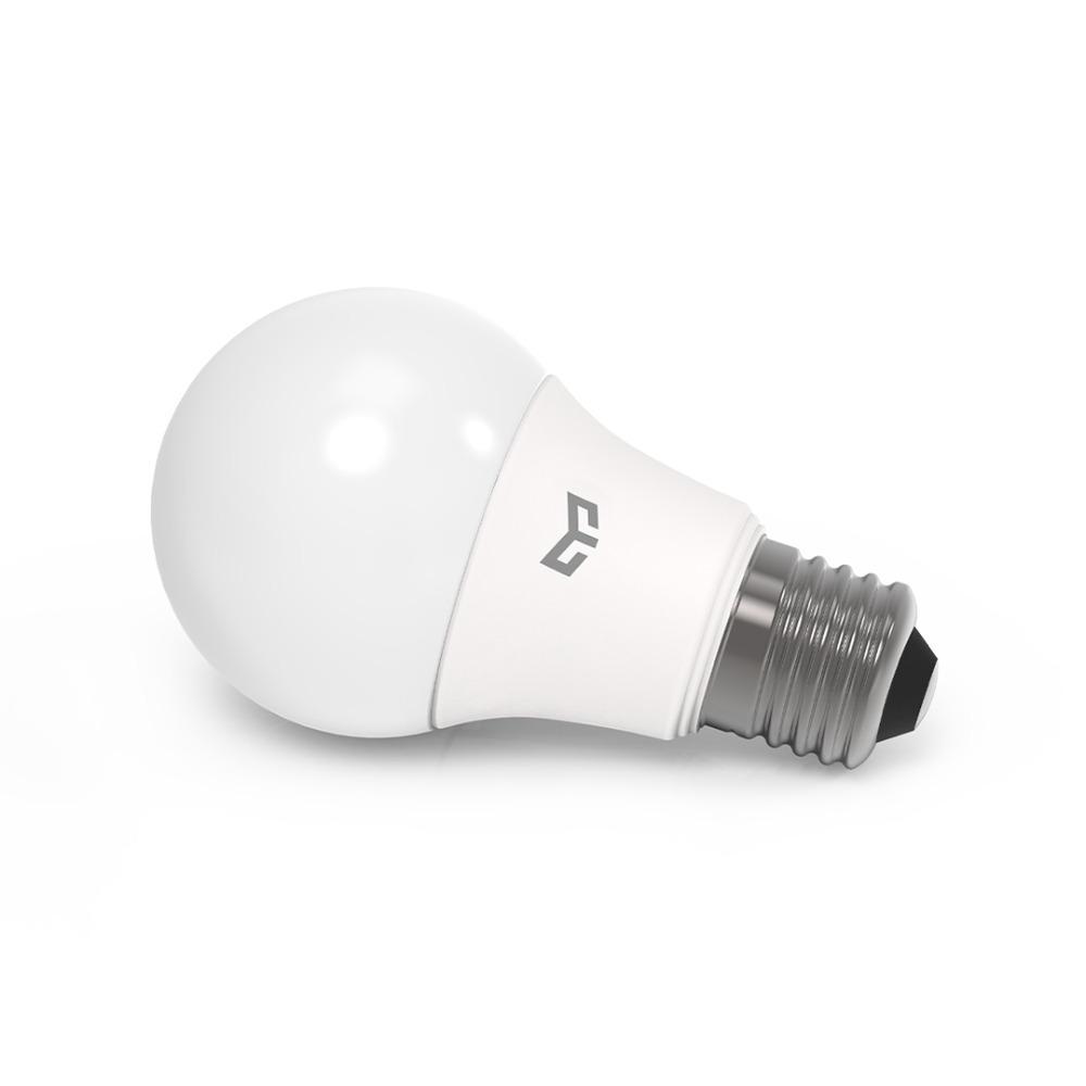 Yeelight YLDP18YL YLDP19YL YLDP20YL 5W 7W 9W E27 LED Globe Spotlight Bulb AC220V (Xiaomi Ecosystem Product)