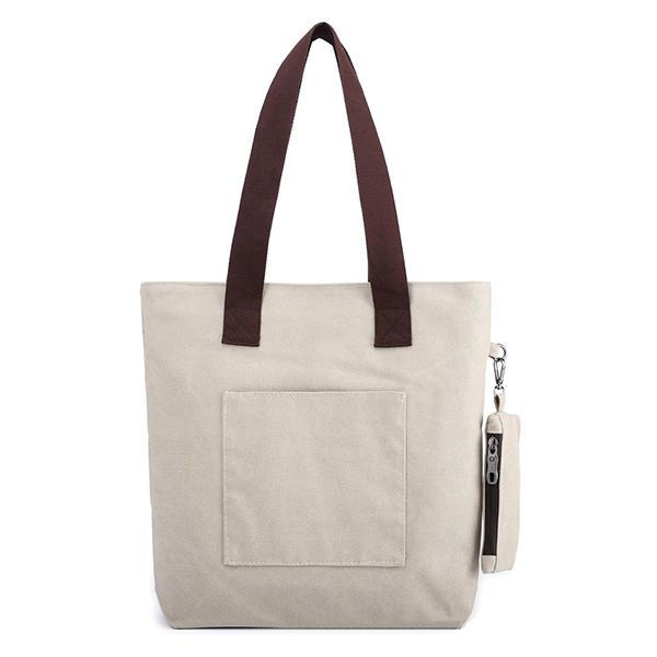 on sale top brands sold worldwide Women Casual Canvas Tote Handbag Shoulder Bags Travel Beach Bag