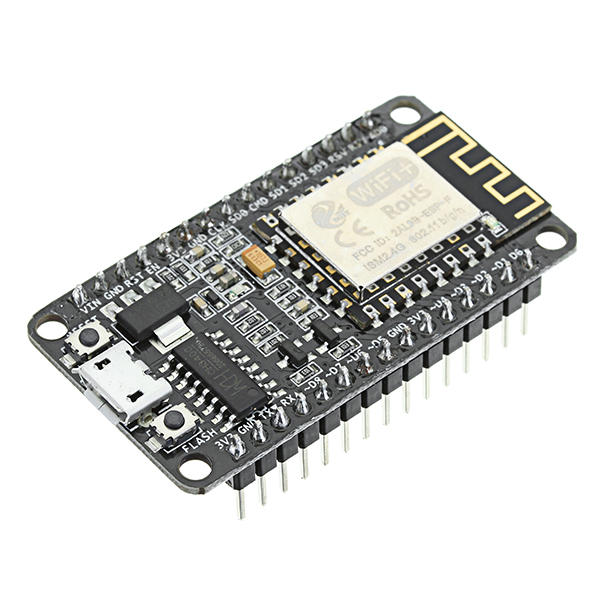 Geekcreit® NodeMcu Lua ESP8266 ESP-12F Papan Pengembangan WIFI