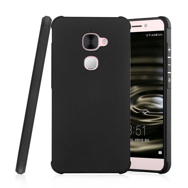 Ultra Slim Shockproof TPU Soft Silicone Protective Case For LeTV LeEco Le S3 / Le 2/ Le 2 Pro