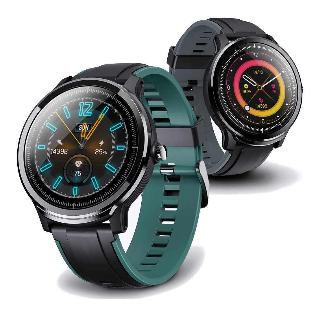 kospet probe full touch Smart Watch